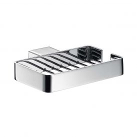 Loft 0545.001.00 Wall Mounted Soap Dish in Chrome