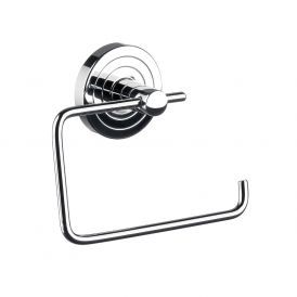 Polo 0700.001.02 Toilet Paper Holder in Polished Chrome