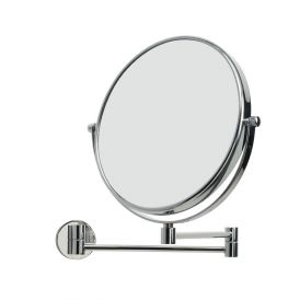 Modo Exclusive Cosmo M55852 Double Sided Wall Mounted 3x Magnifying Mirror