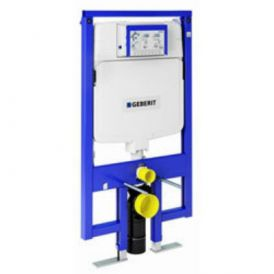 Geberit 111.728.00.1 Tank and Wall Carrier