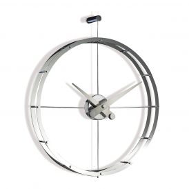 2Pun Analog Wall Clock
