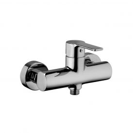 WS Bath Collections Red 168 Wall Mounted Shower Mixer