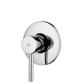 WS Bath Collections Stick SK 010 Concealed Shower Mixer