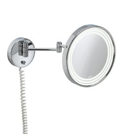 WS Bath Collections Pom dOr 90.82.51.002 Magnifying Mirror 3x