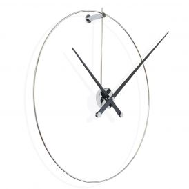 New Anda Black Wall Clock