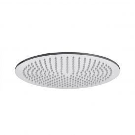 WS Bath Collections Steel ZSOF 113AC Shower Head