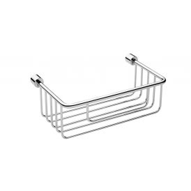 WS Bath Collections Energy 0622 Shower Basket