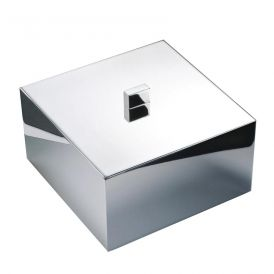 DW 3670 Accessories Box in Chrome