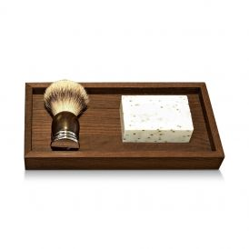 DW WO KSE Comb Tray in Thermo-Ash Wood