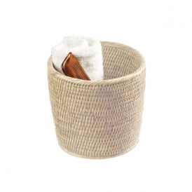 DW BASKET ZK Basket in Rattan