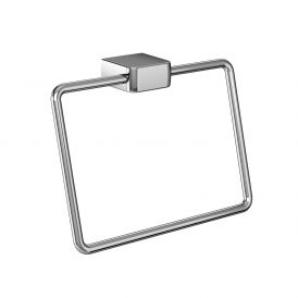 Trend 0255.001.00 Towel Ring in Polished Chrome