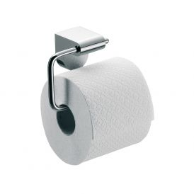 Mundo 3300.001.01 Toilet Paper Holder in Polished Chrome