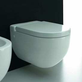 WS Bath Collections One Evolution 51 - 1401001 + AFS 130