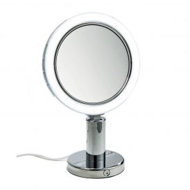 Smile 301 Magnifying Mirror Illuminated 7x