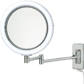 Smile 702 Illuminated Magnifying Mirror
