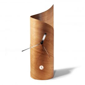 WS Bath Collections Surf Table Clock