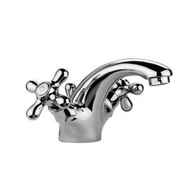 WS Bath Collections Iris IR 071 Bathroom Faucet