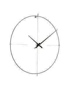 Bilbao Analog Wall Clock