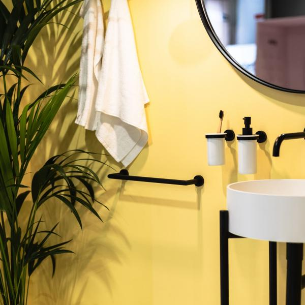 How to Decorate Your Bathroom With Accessories