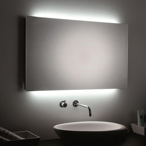Designing your Bathroom Around a Bathroom Mirror