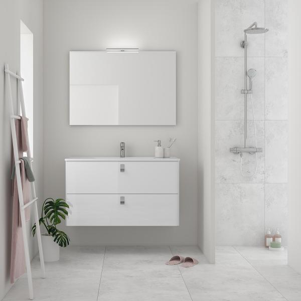 How To Organize Your Shower Area
